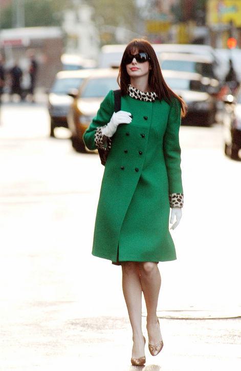 Narui Anne Hathaway