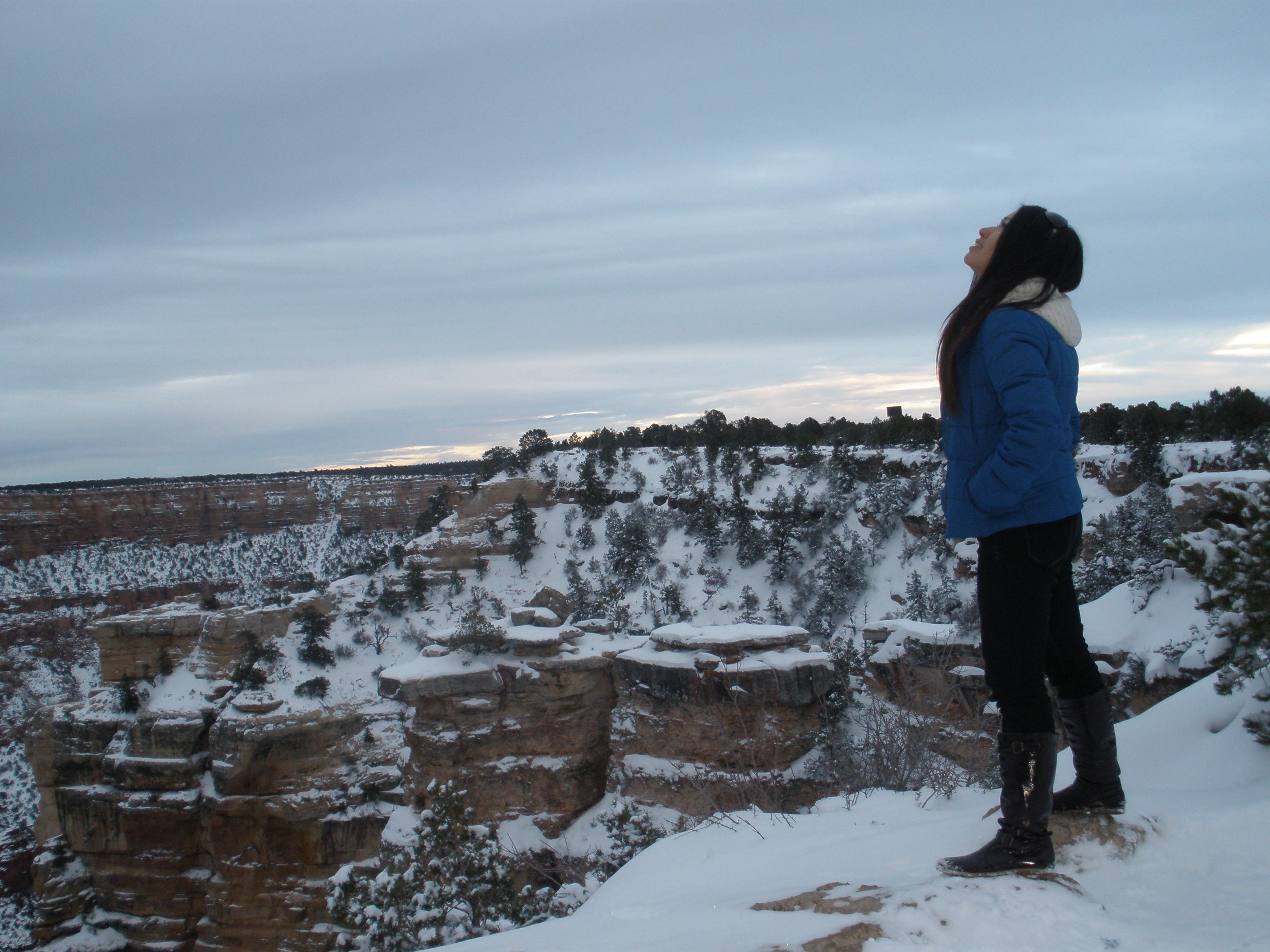 Grand canyon (USA)