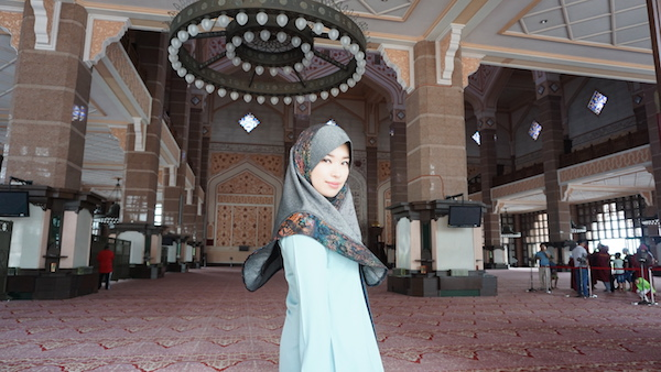Narui My Pink Mosque 3