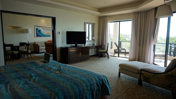 narui.my shangri-la suite room 1