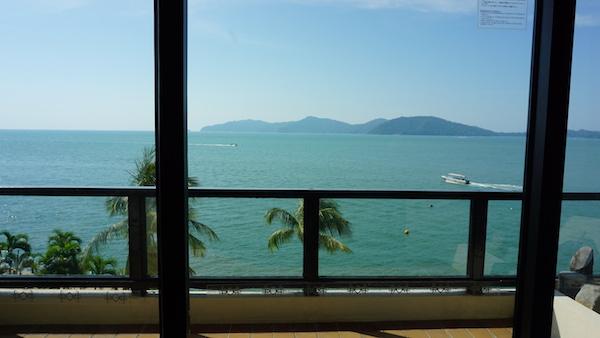 narui.my shangri-la view from suite room 3