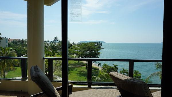 narui.my shangri-la view from suite room 2