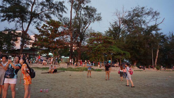 Narui My First Beach KK 4