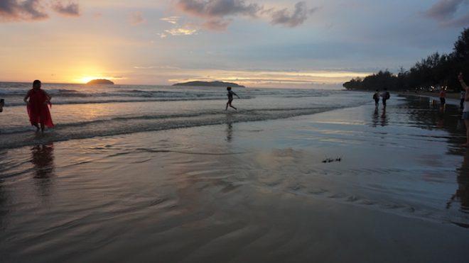 Narui My First Beach KK 2