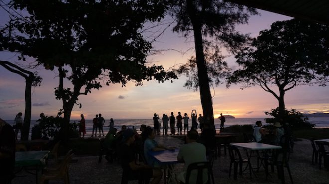 Narui My First Beach KK