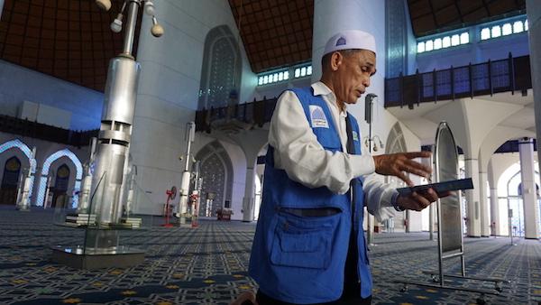 narui.my blue mosque 4