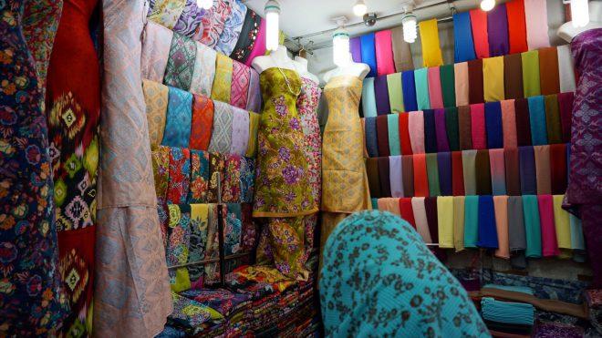 Narui.my Malaysia cloth street 1