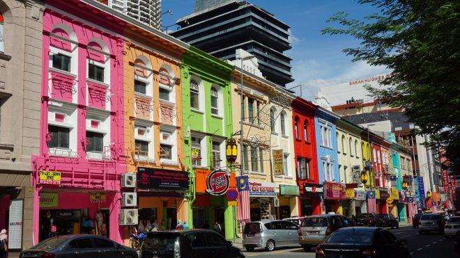 Narui.my Malaysia cloth street 2