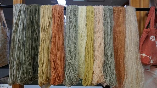 津軽RingoWork糸