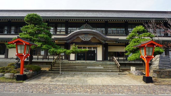 Narui.my 青森県高山稲荷神社 社