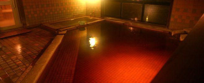 藤山邸温泉
