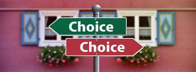 人生の選択 Narui.my