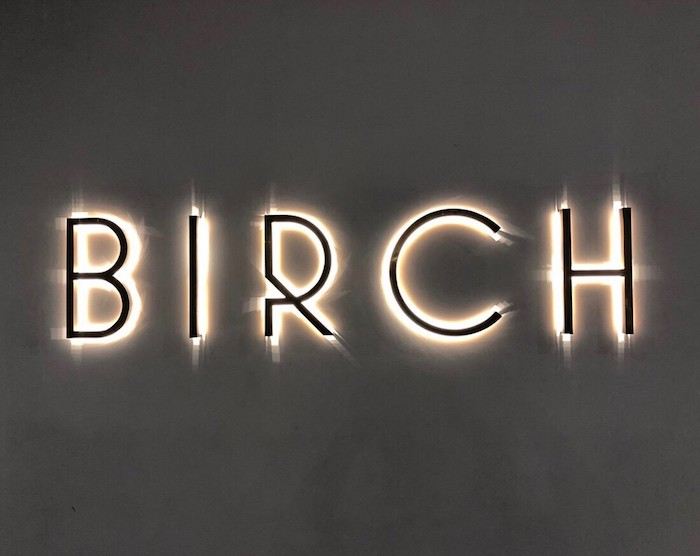 Birch TOP